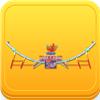 滑行(xing)類兒童游樂設備
